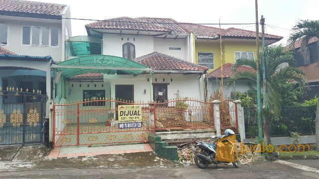 Harga Rumah Di Bogor Nirwana Residence - Sekitar Rumah
