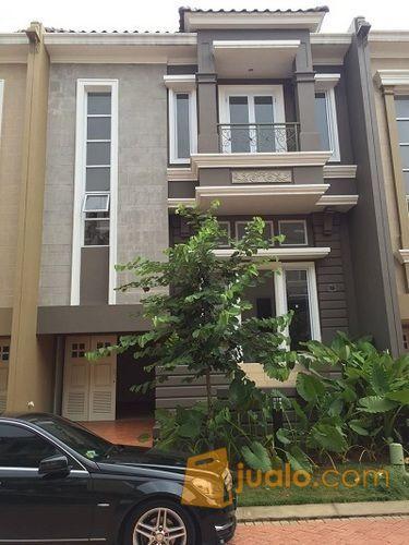 Rumah di karelia gadi properti rumah 8647867