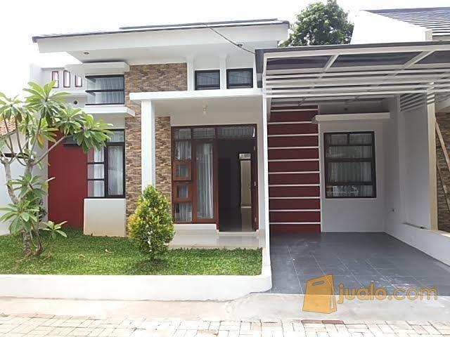 Dijual Rumah Minimalis Cantik Ready Stock Mustikasari Bekasi Timur
