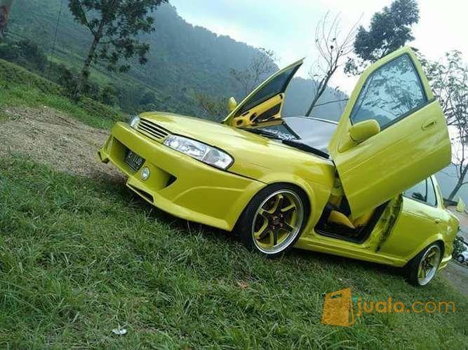 77 Biaya Modifikasi Mobil Timor HD