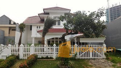 Rumah di cluster shap properti rumah 8713315