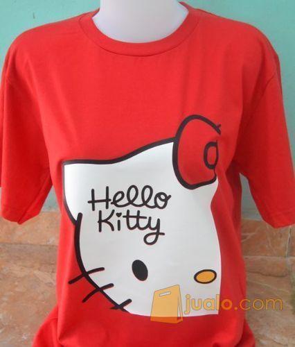 Contoh Spanduk Olshop Hello Kitty - My Ads