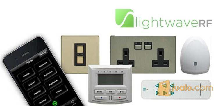 Lighting controller b kebutuhan rumah tangga lainnya 8851871