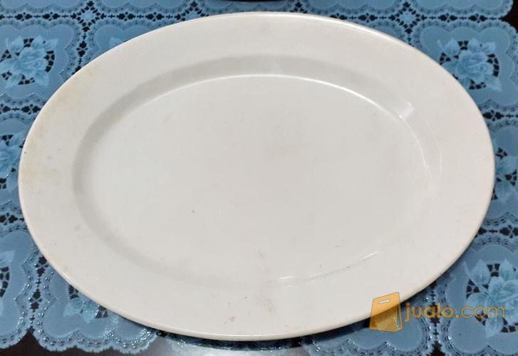 Piring oval keramik e koleksi lainnya 9041687