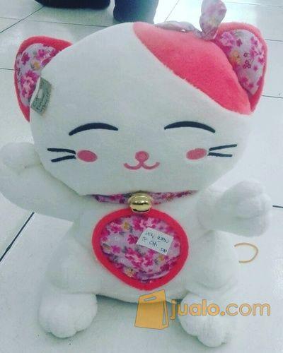 Boneka karakter hewan perlengkapan anak dan bayi boneka 9064877