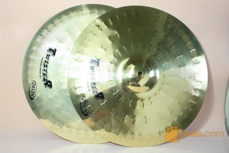 Cymbal kategori smp s alat musik drum perkusi 9183389