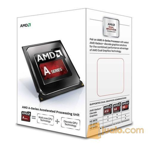 Amd kaveri a8 7600 r komputer komponen 9185445