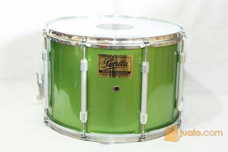 Snare drumband size 1 alat musik drum perkusi 9202939