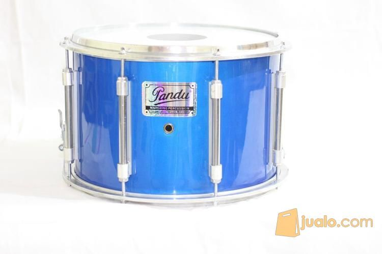 Snare drum size 14 in alat musik drum perkusi 9205989