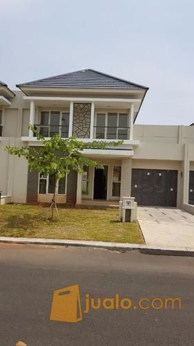 Rumah suvarna sutera properti rumah 9295631