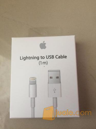 Original apple lightn handphone aksesoris hp tablet 9382585