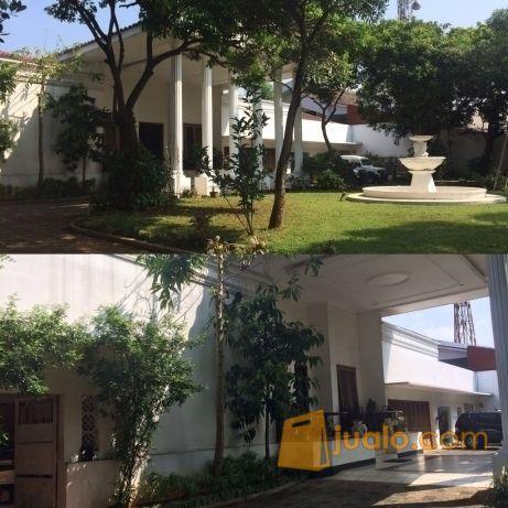 Rumah classic nan mew properti rumah 9418423