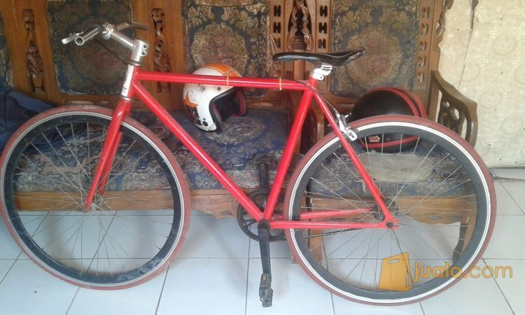 sepeda fixie murah Jakarta Selatan Jualo