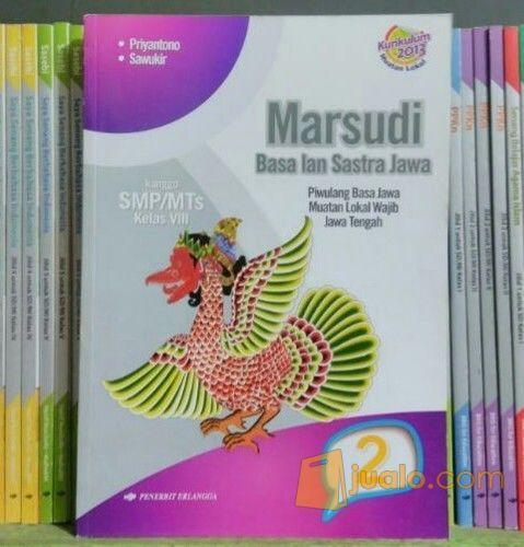 Buku Paket Bahasa Jawa Kelas 9 Kurikulum 2013 Pdf