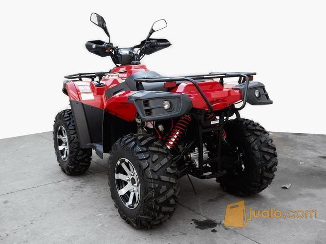 Atv 500cc matic motor dan sekuter off road dan auto cross 9814921