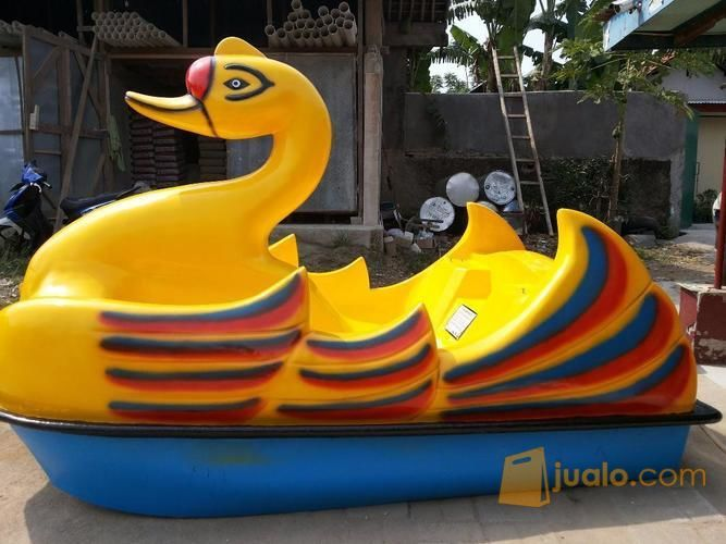 Sepeda air bebek bebe olahraga olahraga air 9817371