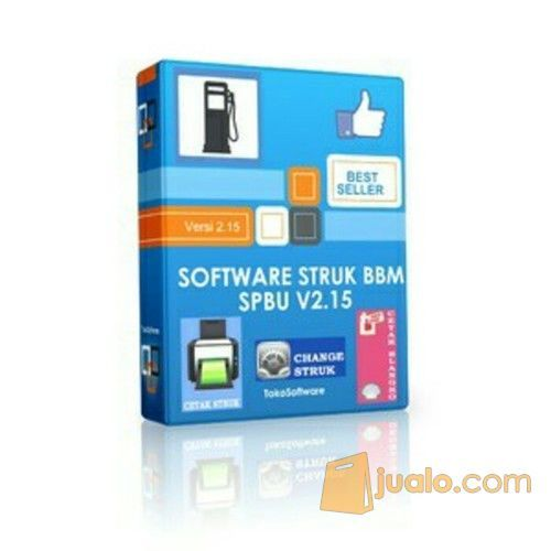 Aplikasi Struk Spbu 215 100 Work Full Version