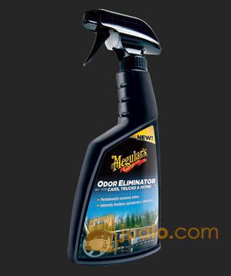 Car Odor Eliminator >> Murah Meguiars Car Odor Eliminator 110ml Spray Bottle