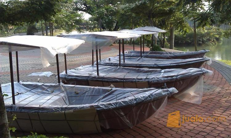 Perahu mini fibreglas perahu kapal layar 9914493