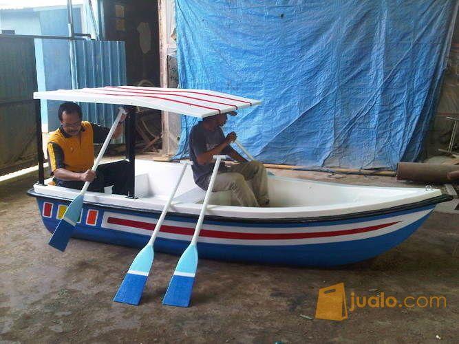 Perahu fibreglass p perahu karet 9915947