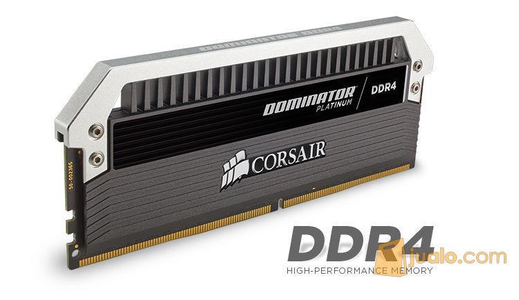 Corsair dominator pla komputer aksesoris 9954019