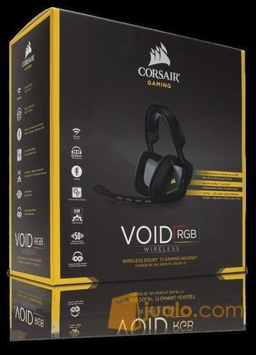 Corsair void wireless tv audio audio player rec 9954167
