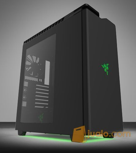 Nzxt h440 design by komputer aksesoris 9956909
