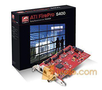 Amd ati radeon firepr komputer komponen 9958409