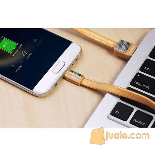 Remax platinum micro handphone aksesoris hp tablet 9978641