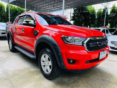 FORD RANGER 2.2 XLT DOUBLE CAB HI-RIDER 2019 กรุงเทพมหานคร