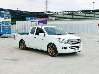 ISUZU D-MAX - 2012 กรุงเทพมหานคร