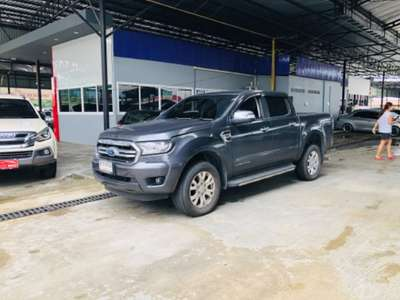 FORD RANGER 2.2 WILDTRAK DOUBLE CAB HI-RIDER 2019 กรุงเทพมหานคร