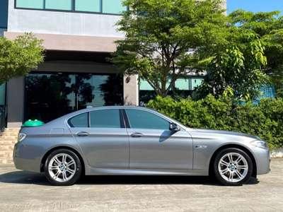 BMW SERIES 5 525 D 2013 กรุงเทพมหานคร