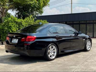 BMW SERIES 5 528 I 2013 กรุงเทพมหานคร