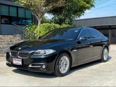BMW SERIES 5 520 I 2015 กรุงเทพมหานคร