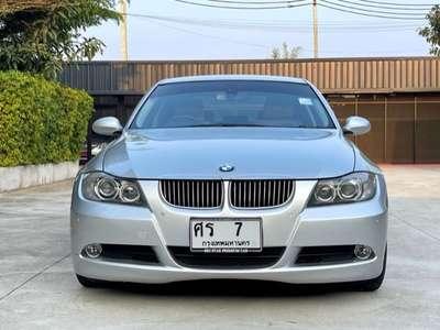 BMW SERIES 3 325 I (4DR) 2006 กรุงเทพมหานคร