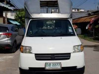 SUZUKI CARRY PICKUP - 2010