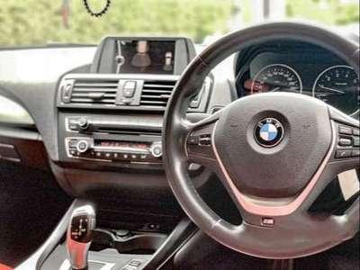 BMW SERIES 1  2014