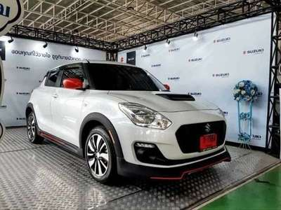 SUZUKI SWIFT 1.5 GL 2019