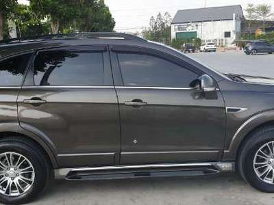 CHEVROLET CAPTIVA 2.4 LSX 2014