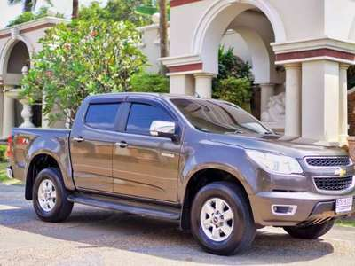 CHEVROLET COLORADO 2.8 LTZ Z71 2016