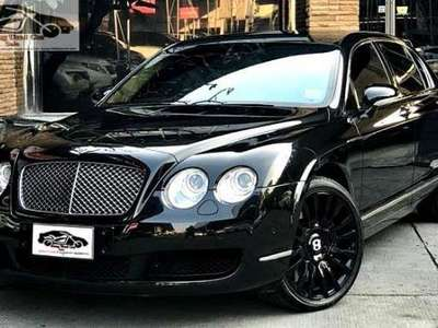 BENTLEY FLYING SPUR 6 2006