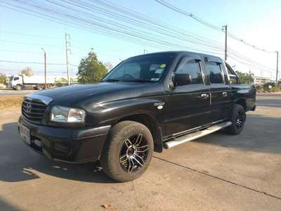 MAZDA FIGHTER 2.5 DOUBLE CAB 2004