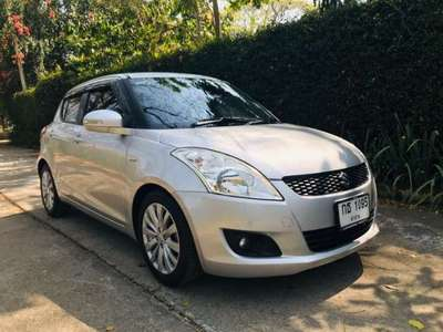 SUZUKI SWIFT 1.3 2016