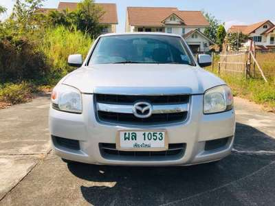 MAZDA BT-50 2.5 V FREESTYLE CAB 2006