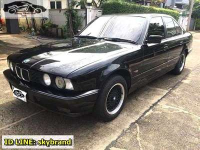 BMW SERIES 5 525 i 1994