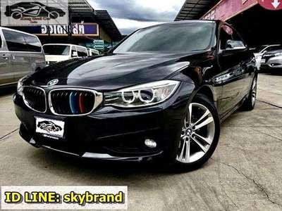 BMW SERIES 3 320 d GT 2015