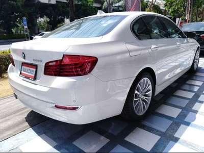 BMW SERIES 5 528 iA (2.8) 2015