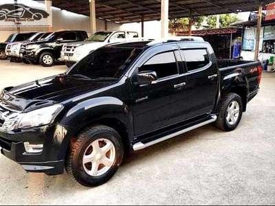 ISUZU CAB 4 3.0 CAB4 4WD 2014