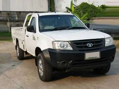 TATA XENON SINGLE GIANT 2.1 2012